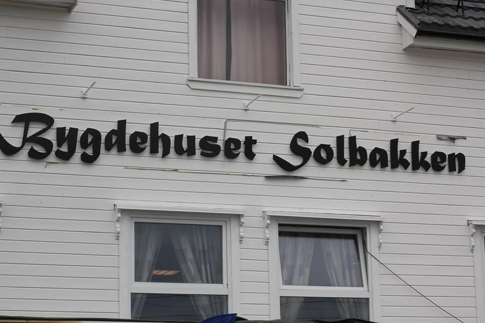 Bygdehuset Solbakken